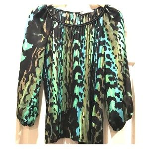 Vintage Signature by Larry Levine Blouse
